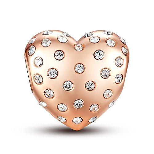 glamulet-art-womens-925-sterling-silver-crystal-rose-gold-heart-charm-fits-pandora-bracelet-by-glamu