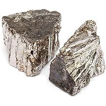 AB bismuto 100G lingote conjunto sólido bloque Premium 99,99% Pure–sólo Reino Unido Vendedor elegibles para bismuto