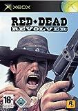 Red Dead Revolver -