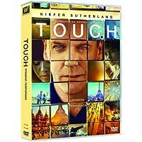 Touch - Temporada 1 (Import Dvd) (2013) Kiefer Sutherland; Gugu Mbatha-Raw; Da