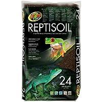 zoomed reptisoil ZM para arena de Reptile/Amphibien 23 L