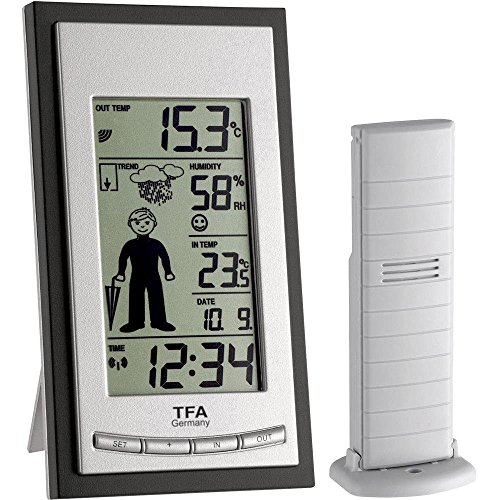 TFA 35.1084 Stazione meteorologica Wireless