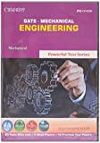 GATE - MECHANICAL ENGINEERING CD- EDUCAT...