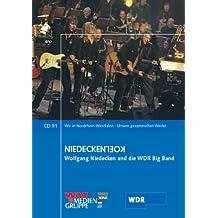 Niedecken Köln: Wolfgang Niedecken und die WDR Big Band Köln