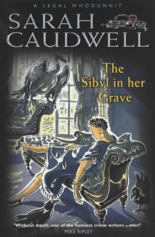 The Sibyl in her Grave: Number 4 in series (Hilary Tamar)