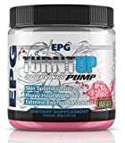 Turnt Up Trainingsbooster Neue Formel Pina Colada 300g