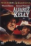 Alvarez Kelly [UK Import] kostenlos online stream