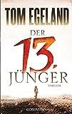 Der 13. Jünger: Ein Fall für Bjørn Beltø - Thriller - Tom Egeland
