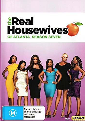 The Real Housewives of Atlanta - Season 7 (Housewives Atlanta Dvd)