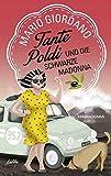 Tante Poldi und die Schwarze Madonna: Kriminalroman (Sizilienkrimi)