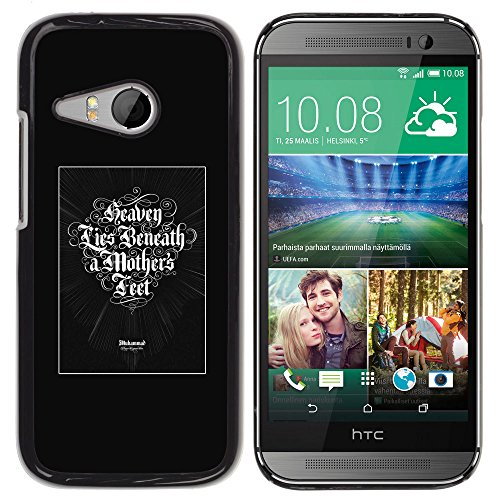sottile-custodia-design-snap-on-cover-skin-custodia-per-htc-one-mini-2-m8-mini-cielo-verita-nascoste