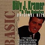 Songtexte von Billy J. Kramer & The Dakotas - Original Hits