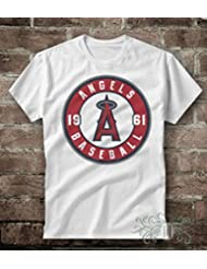 T-shirt uomo-donna ANGELS
