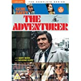 The Adventurer - The Complete Series [DVD] [1972]