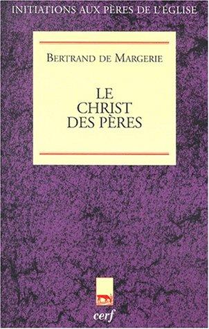 Le Christ des pres. Prophte, Prtre et Roi