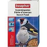 Beaphar - Pâtée d'insectes, complément alimentaire - oiseau - 350 g