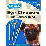 Pet Snapz - Augen Reiniger Tränenstein Tränenflecken Eye Tear Stain Multipack - 1-Pack