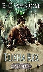 Elisha Rex (Dark Apostle)
