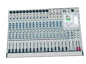 SIRUS DXP 20-4