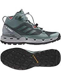 e09362ab6 adidas Women s Terrex Fast Mid GTX-Surround W High Rise Hiking Boots