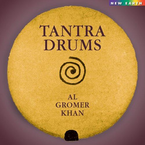 Tandra Drums - Indische Trommel-musik