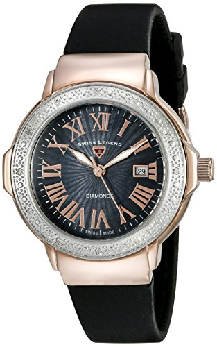 Swiss Legend Womens Watch SL-20032DSM-RG-01-SB