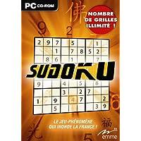 Sudoku 25 000 Grilles (französische Version) - PEGI [Edizione : Francia]