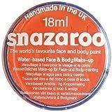 Snazaroo, trucco per viso e corpo, 18ml, colore albicocca (etichetta in lingua italiana non garantita)