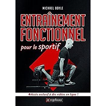 Entrainement Fonctionnel pour le Sportif