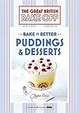 Image de Puddings & Desserts