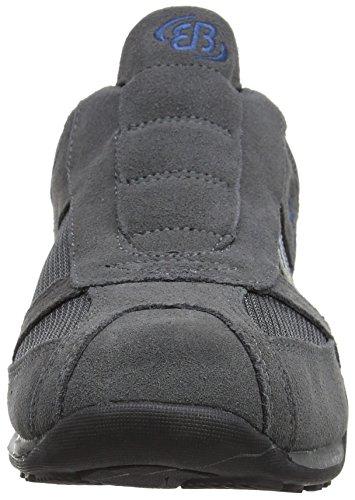 Bruetting Madrid, Sneaker Basse Uomo Grigio (Grau (grau/marine))