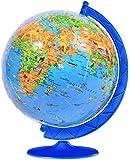Ravensburger Children's Globe 180 Piece Puzzleball