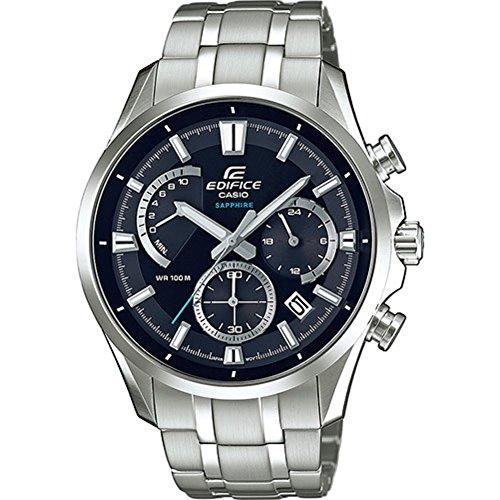 Casio Edifice Herren-Armbanduhr EFB-550D-1AVUER