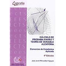 Cálculo De Probabilidades Y Teoría De Variable Aleatoria (Escuelas)