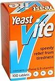 Yeast-Vite 100 Tablets
