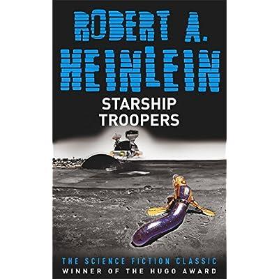 Starship Troopers by Robert A. Heinlein (14-Mar-2005) Paperback