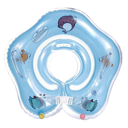 Empty Accesorios de Piscina para bebés vacíos de 2 Piezas Anillo para Tubo de bebé Anillo para Nadar...
