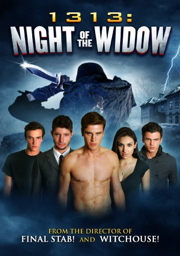 1313-night-of-the-widow-import-anglais