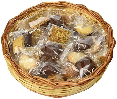 Falanga pasticceria siciliana assortita - 400 gr