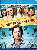 Henry Poole Is Here [Blu-ray] by Luke Wilson