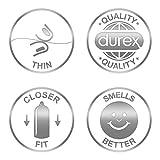 Durex Invisible Extra Sensitive Condoms - Pack of 12