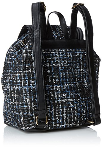 Aldo Nydalesien, Borsa a Zainetto Donna Blu (Medium Blue/6)