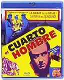 El Cuarto Hombre [Blu-ray]