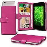Fone-Case (Hot Pink) Huawei P10 Plus Hülle