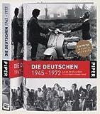 Die Deutschen 1945 bis 1972. Leben im doppelten Wirtschaftswunderland. Buch und 3 DVDs.