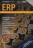 ERP Management 3/2016: ERP-Einführungsstrategien (ERP Management / Auswahl, Einführung und Betrieb von ERP-Systemen)