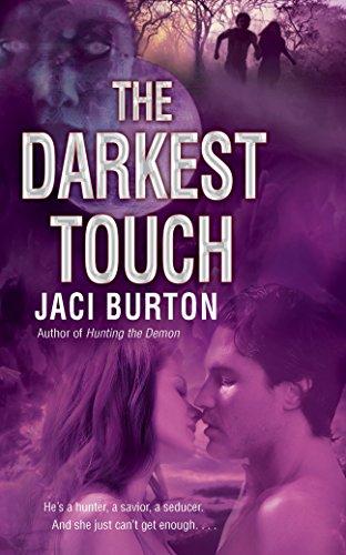 The Darkest Touch (Demon Hunters, Band 3) - Drucken Boys Band