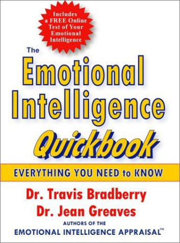 the-emotional-intelligence-quickbook