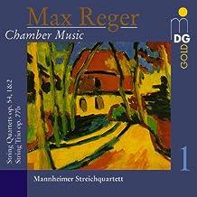 Kammermusik Vol. 1