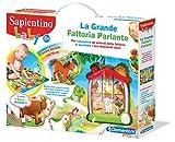 Clementoni 12038 Baby La Fattoria Parlante